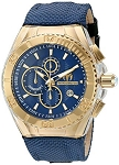 Technomarine Men's TM-115175 Cruise BlueRay Analog Display Quartz Blue Watch