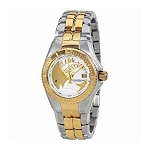 Technomarine TM 115201 Women's Sea Dream Quartz Two-Toned Stainless Steel and Gold Casual Watch
