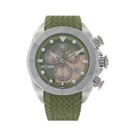 Technosport TS-640-12 Men's Military Green Swiss Watch