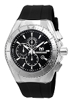 Technomarine TM-115042 Cruise Original Analog Display Quartz Black Watch