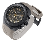 Technomarine TM-215073 Men's Ocean Manta Collection 48mm Watch