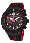 TechnoMarine TM-515018 Men's Black Reef