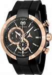 Technomarine TM-615014 Men's UF6 Collection Sapphire Crystal Swiss Watch