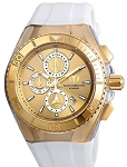 TECHNOMARINE TM-115049  Cruise Star Upgraded Gold