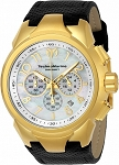 Technomarine TM-715023 Men's Sea Dream Gold & Mother of Pearl
