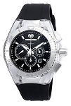 Technomarine TM-115040 Women's Cruise Original Black Dial Watch