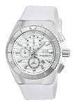 TECHNOMARINE TM-115053 Cruise Limited White/Silver Dial