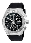 TECHNOMARINE TM-115054 Cruise Limited Black/Silver Dial