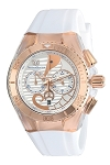 TECHNOMARINE TM-115067  Cruise Dream Seahorse Rose Gold