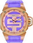 TechnoSport TS-102-8 Women's 40 mm Swiss Watch