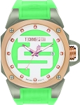 TechnoSport TS-102-9  Women's 40 mm Swiss Watch