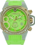 TechnoSport TS-103-5 RADIANCE Women's Swiss Chrono Watch