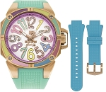 TechnoSport TS-200-1M Splash Women's 40 mm Swiss Watch