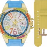 TECHNOSPORT TS-200-SPLASH 1 WOMEN'S 40 MM SWISS WATCH