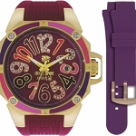 TechnoSport TS-200-Splash 5 Women's 40 mm Swiss Watch
